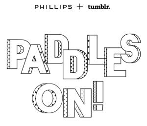 paddleson